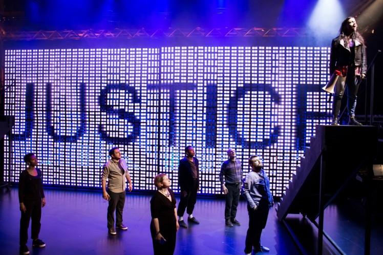 justice kth